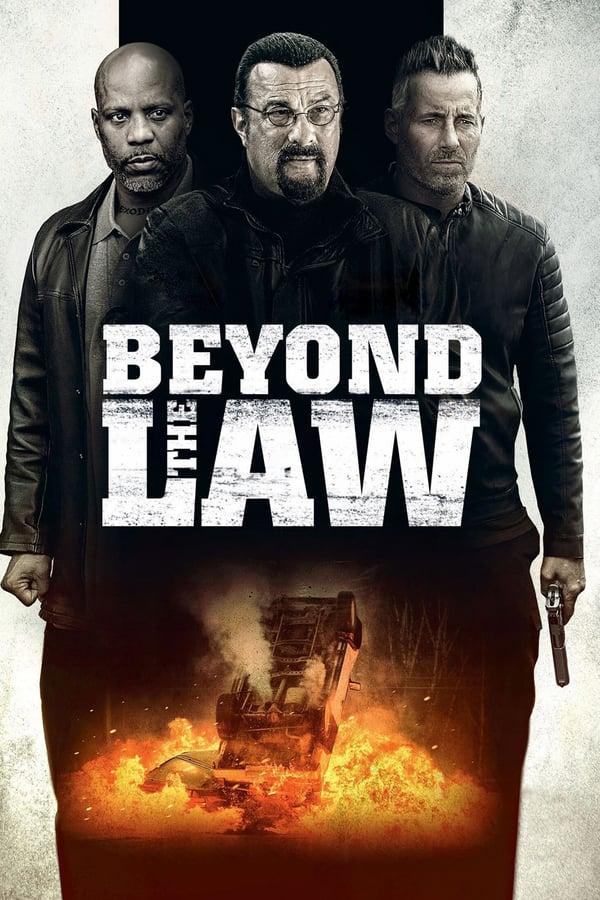 კანონის მიღმა / Beyond the Law