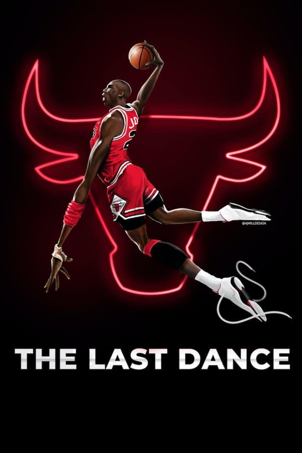 უკანასკნელი ცეკვა / The Last Dance