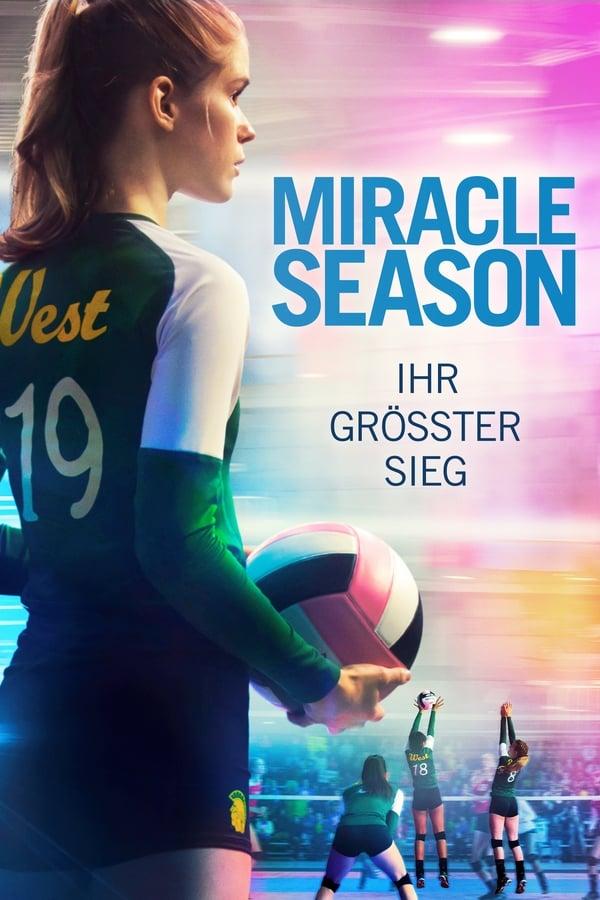 სასწაულებრივი სეზონი / The Miracle Season