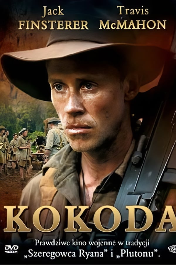 კოკოდა / Kokoda
