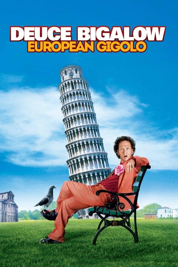 დიუს ბიგალოუ: ევროპელი ჟიგოლო / Deuce Bigalow: European Gigolo