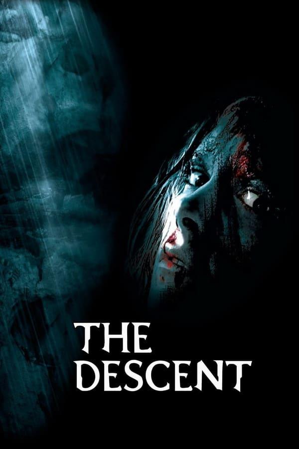 დაშვება / The Descent