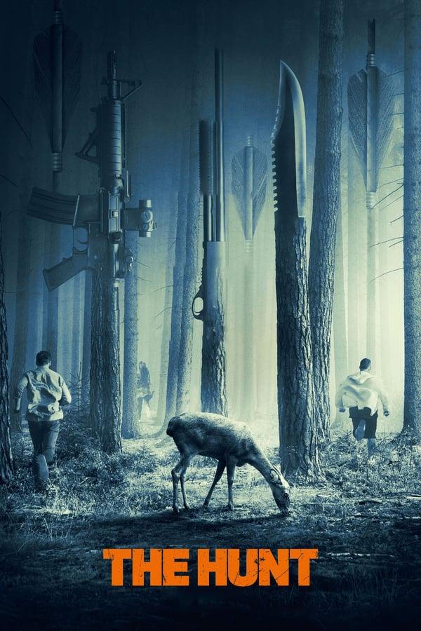 ნადირობა / The Hunt