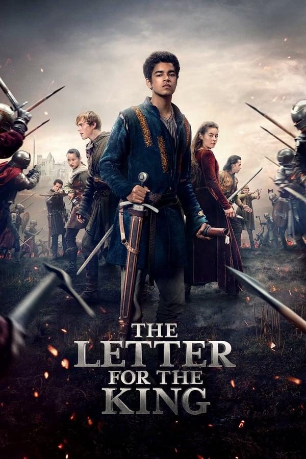 წერილი მეფისათვის / The Letter for the King