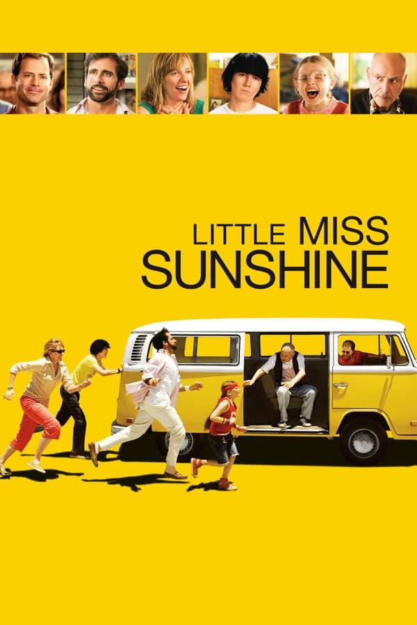პატარა მის ბედნიერება / Little Miss Sunshine