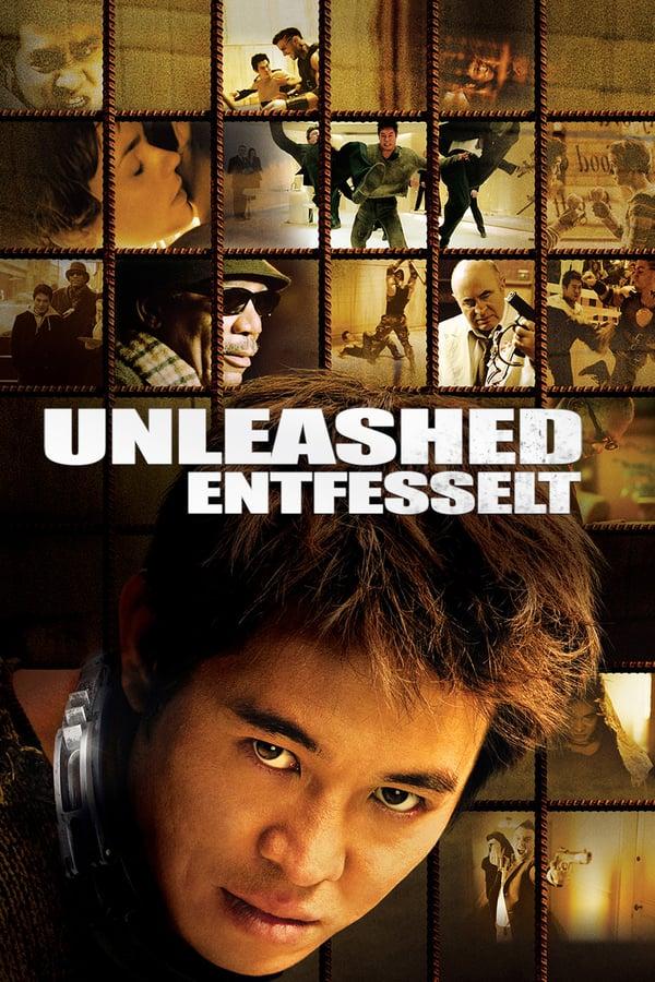 აწყვეტილი / Unleashed