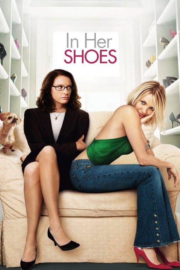 შენგან შორს / In Her Shoes