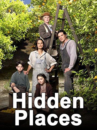 დამალული ადგილები / Hidden Places