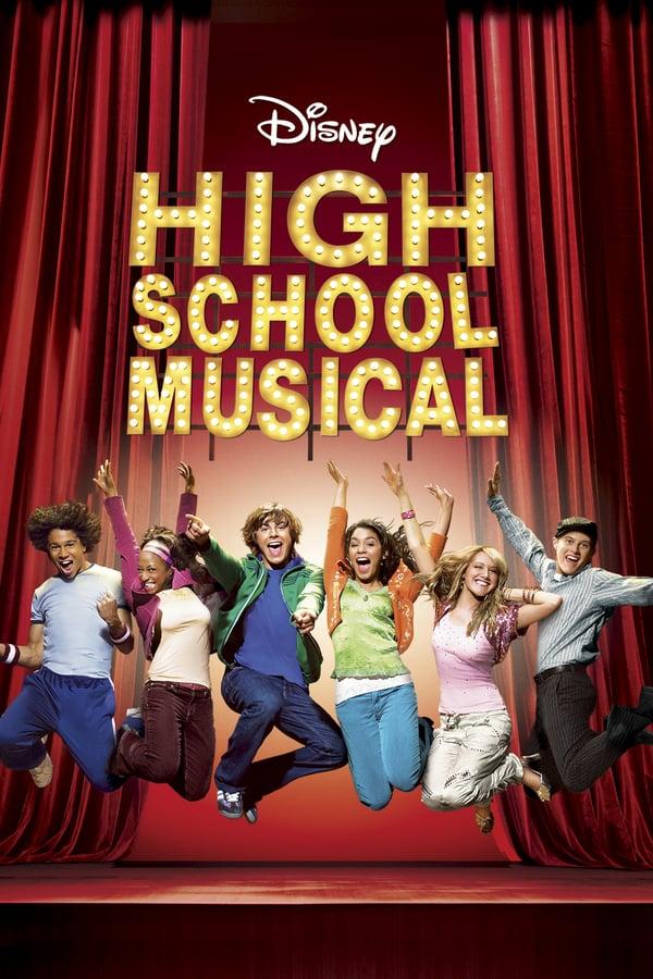 მიუზიკლი საშუალო სკოლაში / High School Musical
