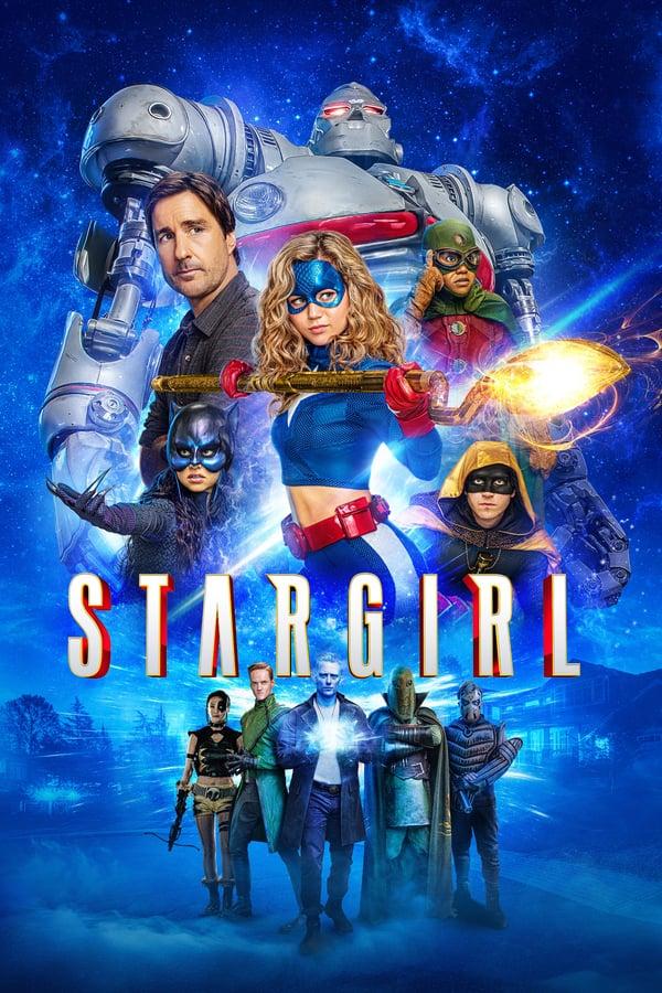 სთარგერლი / Stargirl