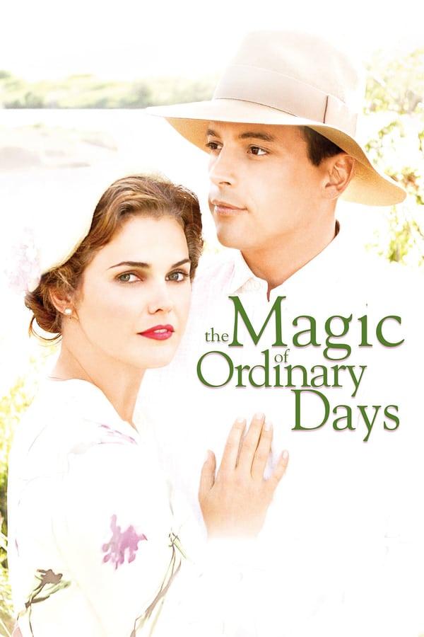 ჩვეულებრივი მაგია / The Magic of Ordinary Days