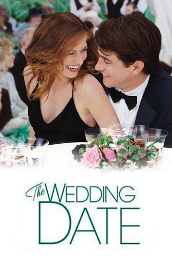 პაემანი ქორწილში / The Wedding Date