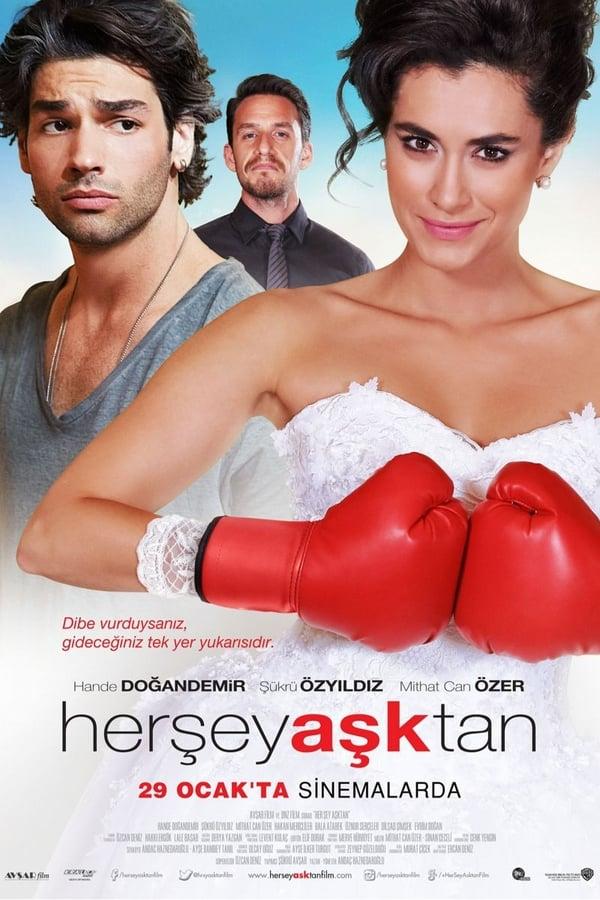 ყველაფერი სიყვარულისთვის / Her Sey Asktan