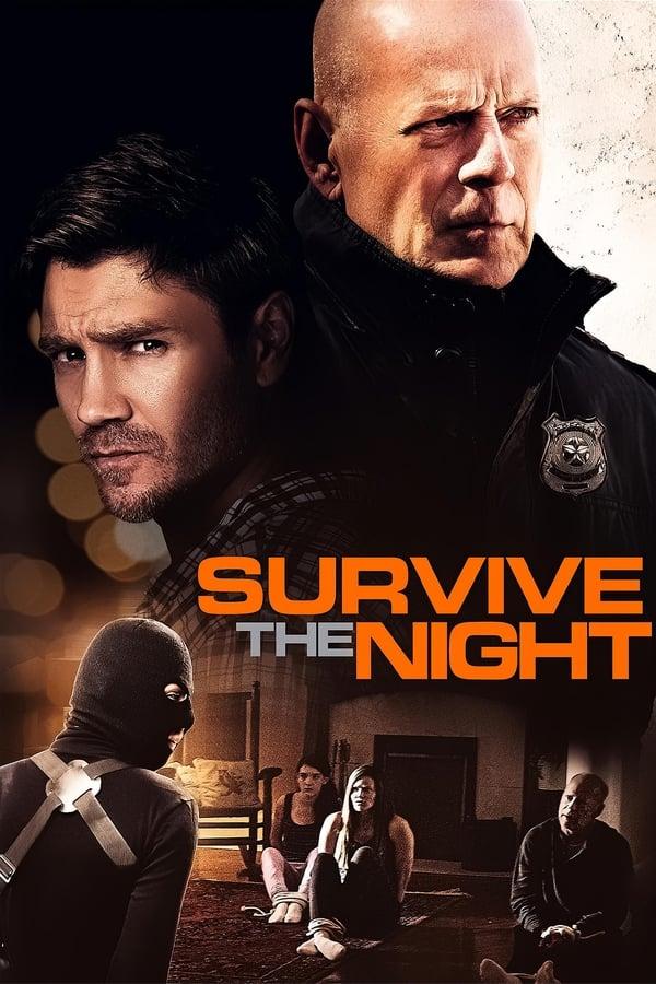 გადაურჩი ღამეს / Survive the Night