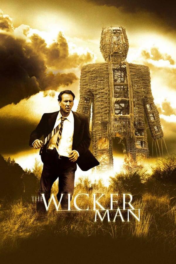 დაწნული ადამიანი / The Wicker Man