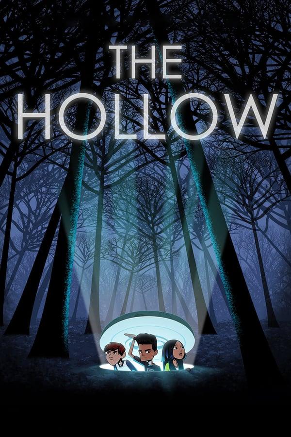 სიცარიელე / The Hollow
