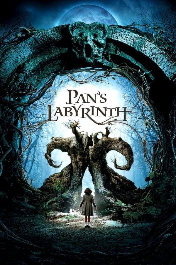 ფავნის ლაბირინთი / Pan's Labyrinth