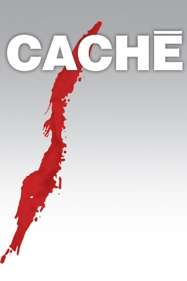 ფარული / Caché