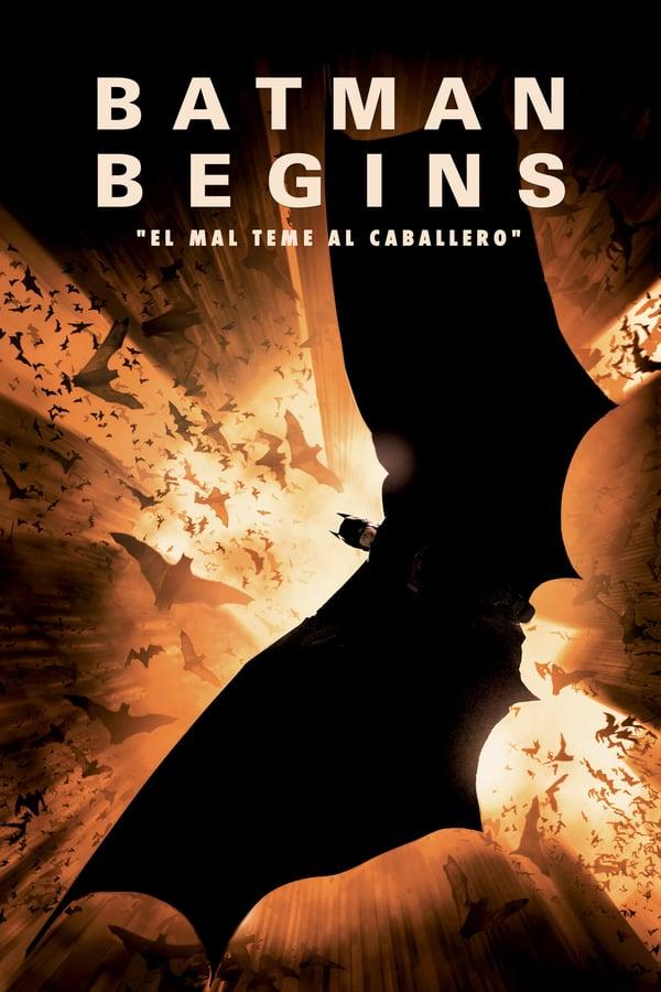 ბეტმენი: დასაწყისი / Batman Begins