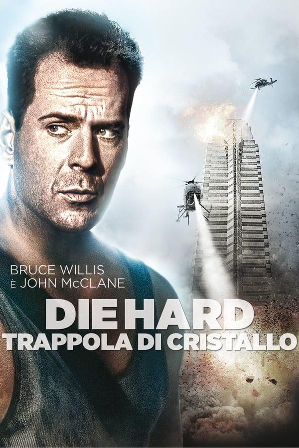 კერკეტი კაკალი / Die Hard