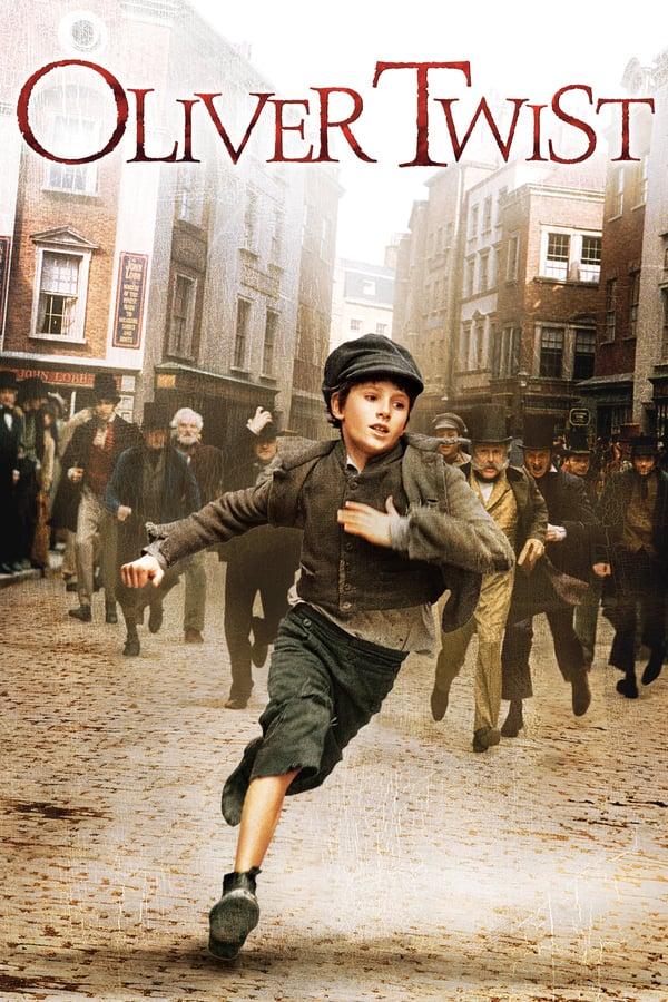 ოლივერ ტვისტი / Oliver Twist