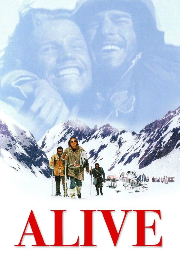 გადარჩე ცოცხალი / Alive