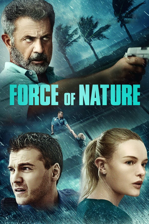 ბუნების ძალა / Force of Nature