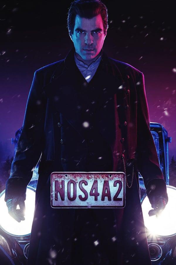 ნოსფერატუ / NOS4A2