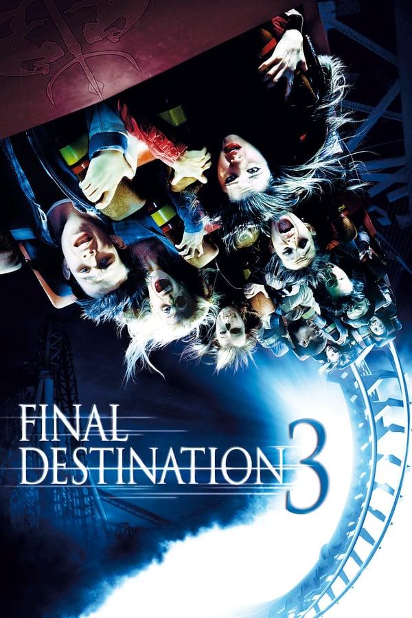 დანიშნულების პუნქტი 3 / Final Destination 3