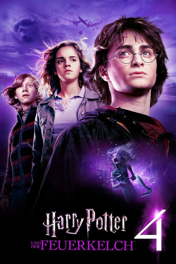 ჰარი პოტერი და ცეცხლოვანი თასი / Harry Potter and the Goblet of Fire