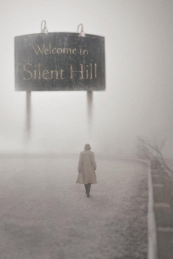 საილენთ ჰილი / Silent Hill