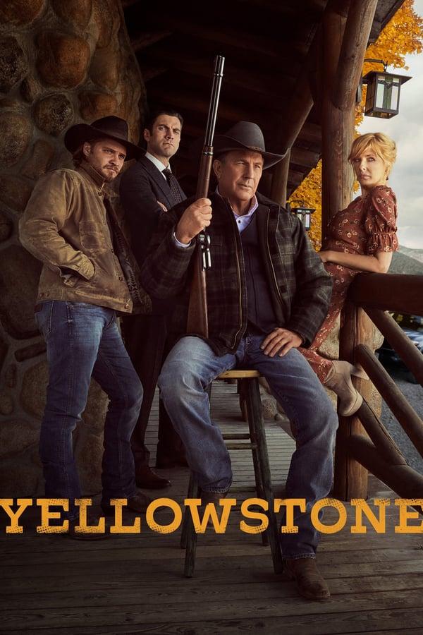 იელოუსტოუნი / Yellowstone