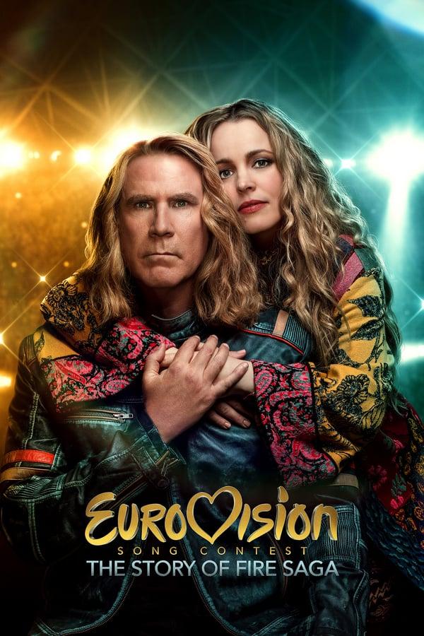 ევროვიზიის სიმღერის კონკურსი: ცეცხლოვანი საგას ისტორია / Eurovision Song Contest: The Story of Fire Saga