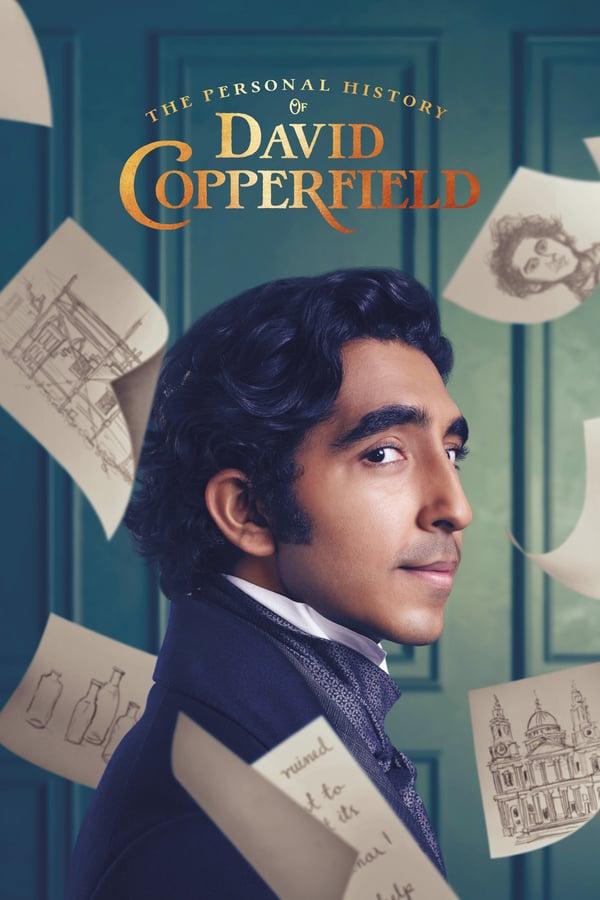 დევიდ კოპერფილდის პირადი ისტორია / The Personal History of David Copperfield