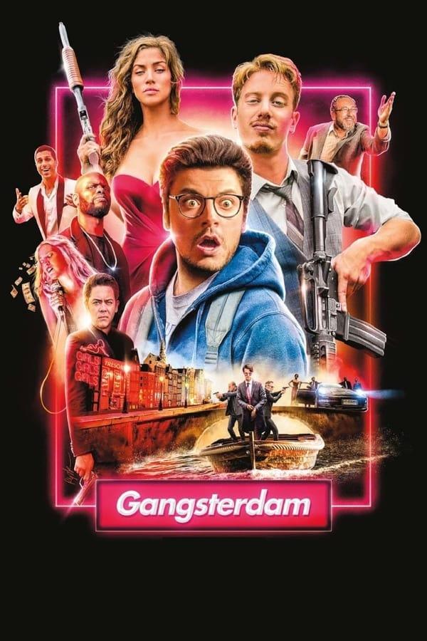 განგსტერდამი / Gangsterdam
