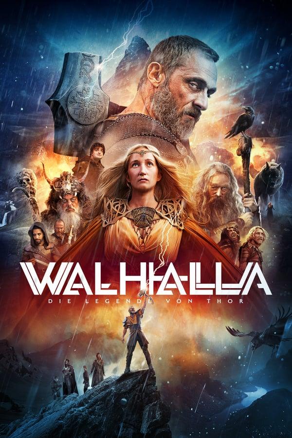 ვალჰალა / Valhalla