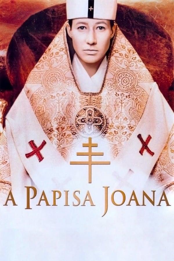 იოანნა ქალი პაპი / Pope Joan