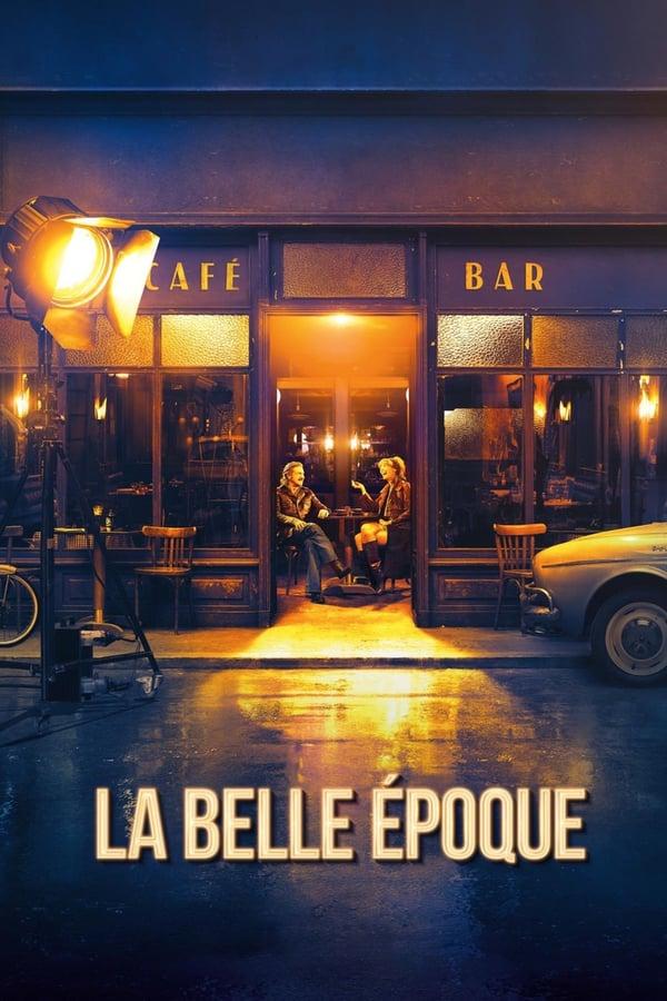 მშვენიერი ეპოქა / Belle Epoque