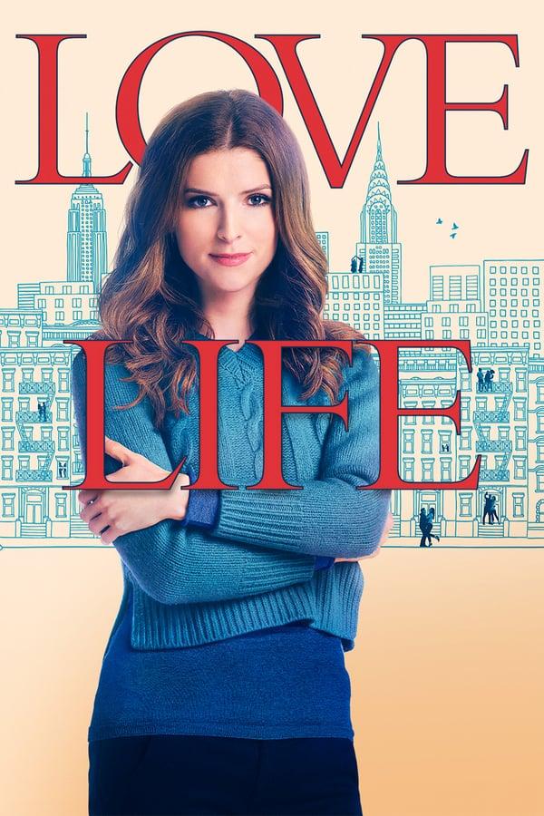 სასიყვარულო ცხოვრება / Love Life