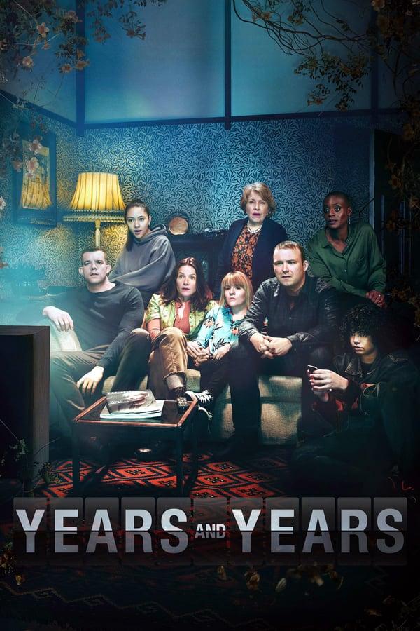 წლები / Years and Years