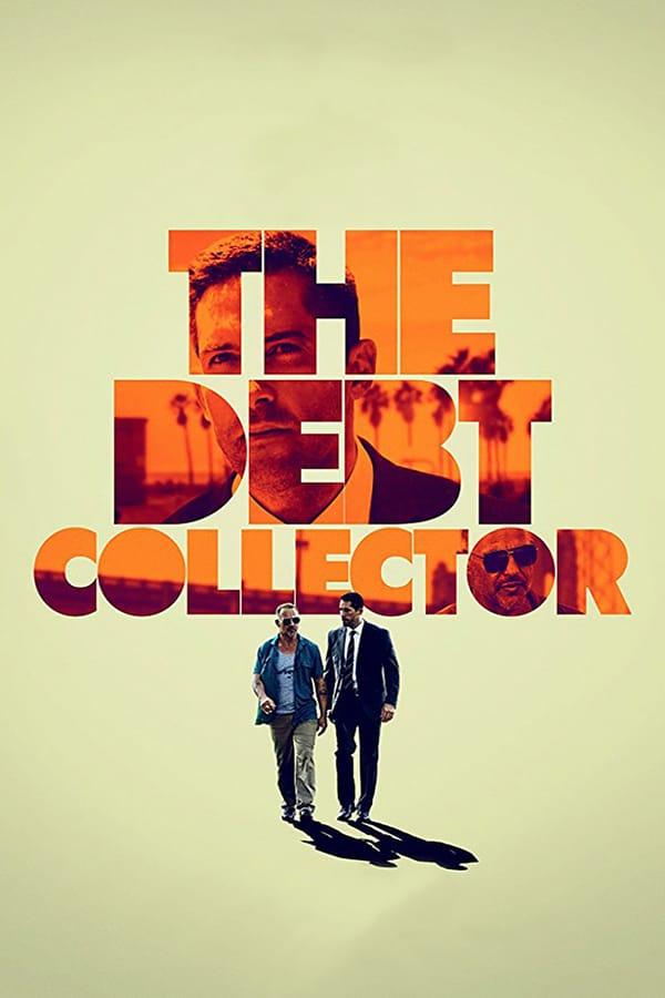 ვალების შემგროვებელი / The Debt Collector