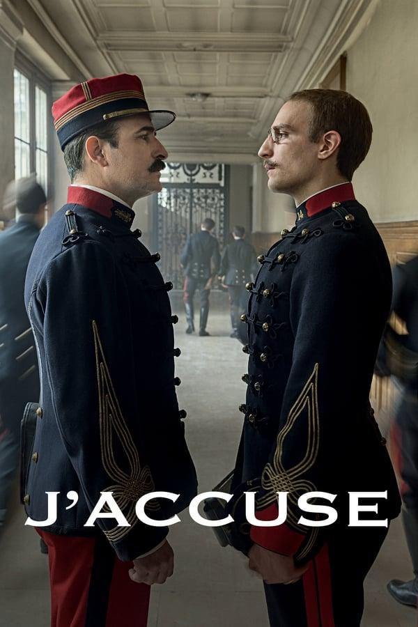 ოფიცერი და ჯაშუში / An Officer and a Spy