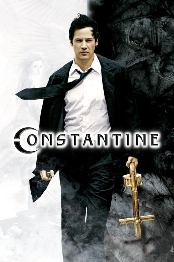 კონსტანტინი / Constantine
