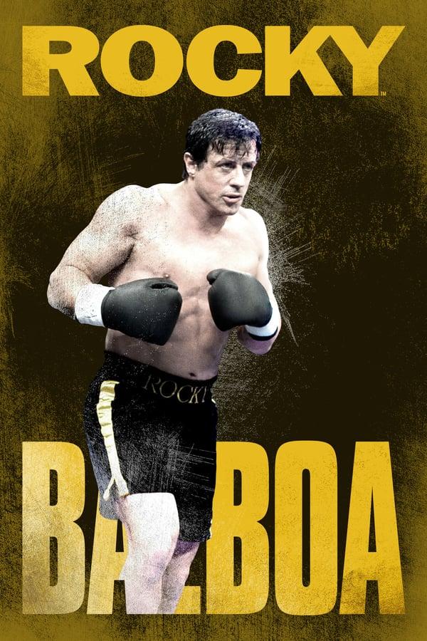 როკი ბალბოა / Rocky Balboa