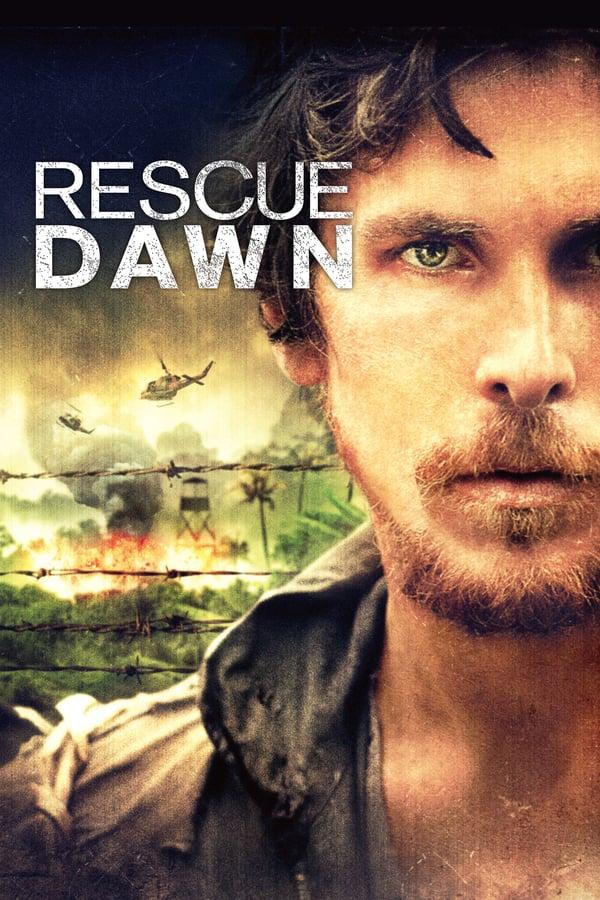განთიადის იმედი / Rescue Dawn
