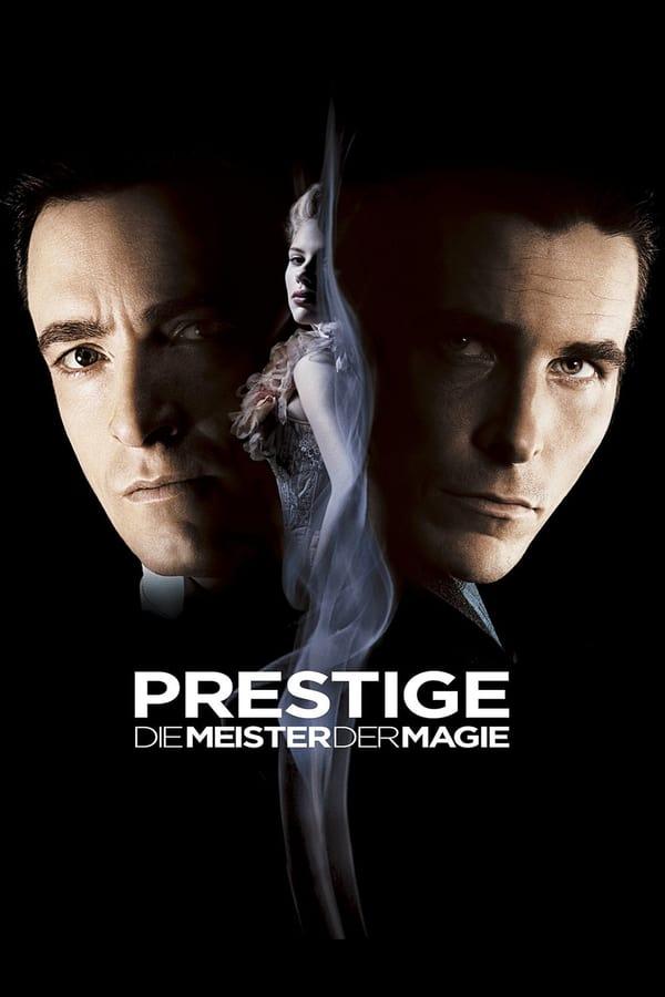 პრესტიჟი / The Prestige