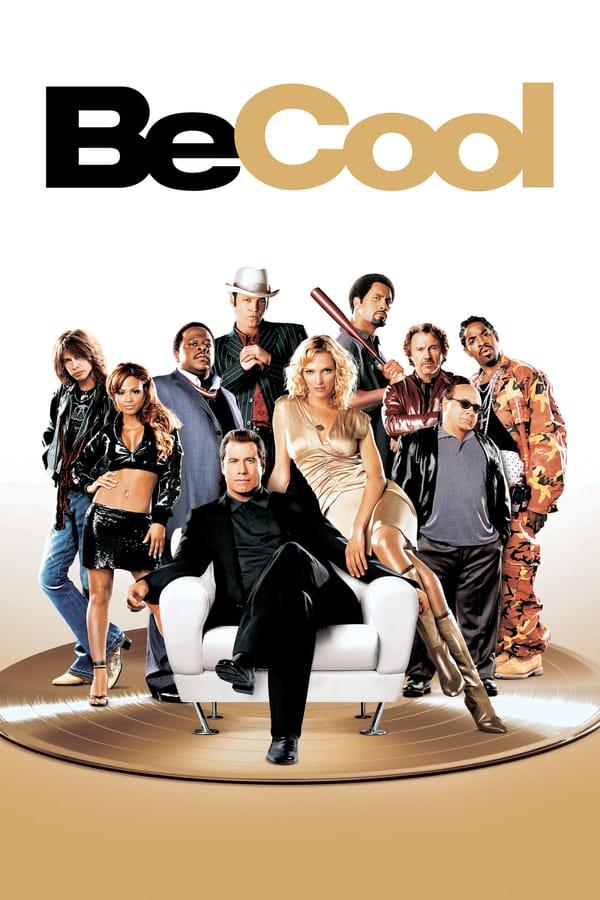 იყავი მაგარი / Be Cool