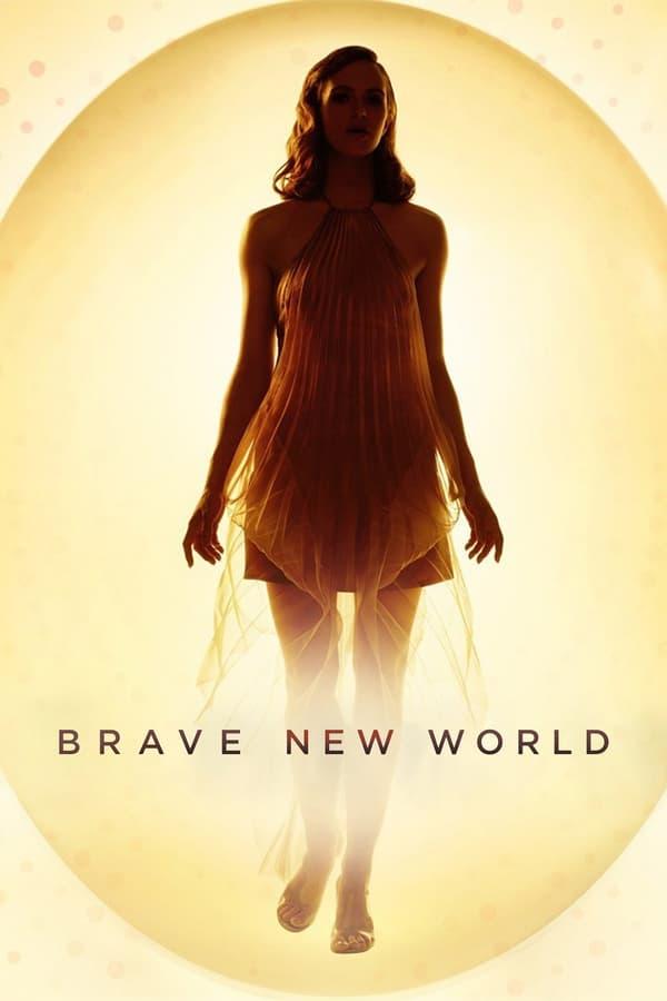 საოცარი ახალი სამყარო / Brave New World