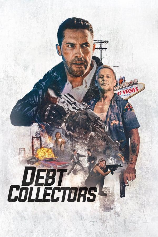 ვალების შემგროვებლები / Debt Collectors