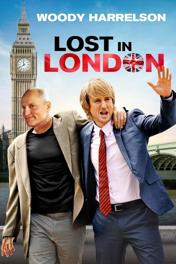 ლონდონში დაკარგული / Lost in London